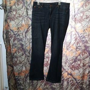 Ladies a.n.a. jeans